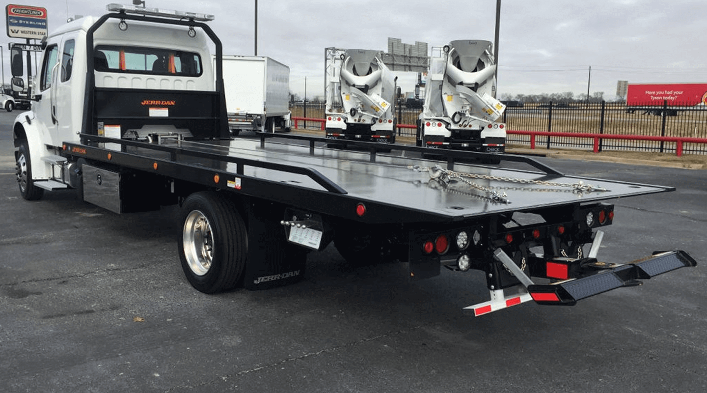Concord Towing Service